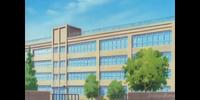 Minami South High School