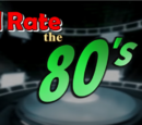Irate the 80's