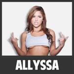 AllyssaCard