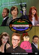 ToadvivorDVD