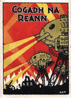 Cogadh na Reann