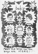 Bob's 5