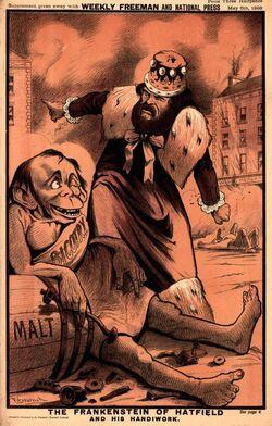 1893-05-06 Fitzpatrick Frankenstein of Hatfield