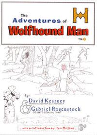 Wolfhoundman
