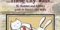 Mr Maximo and Rabbit
