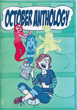 October Anthology