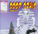 Good Craic Comics