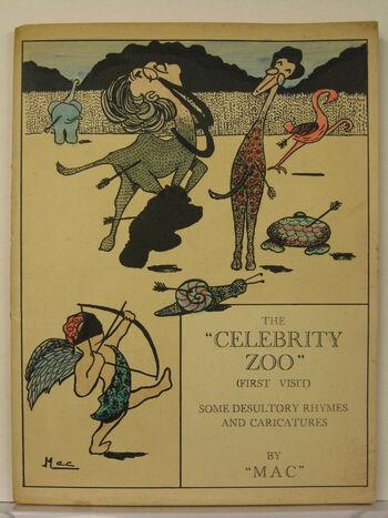 Celebrity Zoo