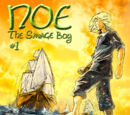 Noe the Savage Boy