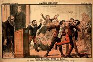 1894-03-24 Reigh Justin McCarthy's Boys at School