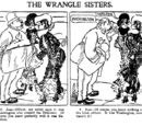The Wrangle Sisters