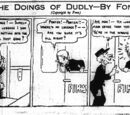 The Doings of Dudly