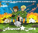 BETWEEN * WARS comic