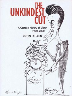 Unkindest cut