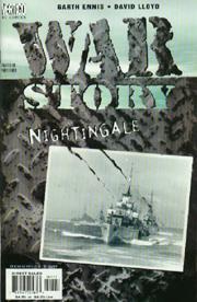 Warstorynightingale