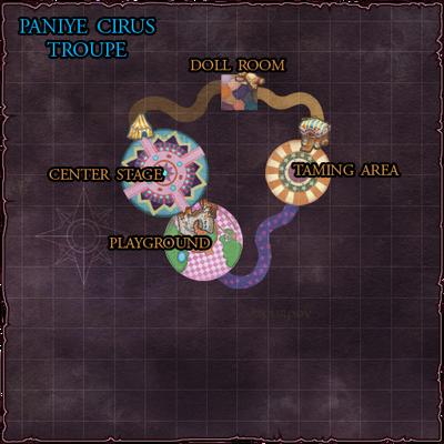Paniye Circus Troupe