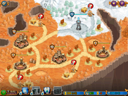 Takeover icedales lv 6