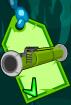 Weapon rocket launcher bc2