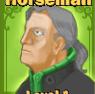 Kg horseman