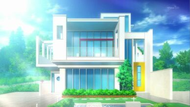 Narita's Beach Villa