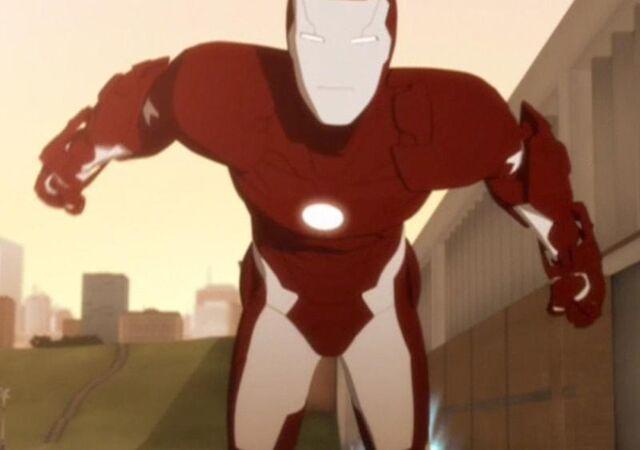File:800px-Iron Man Armor MK II .jpg