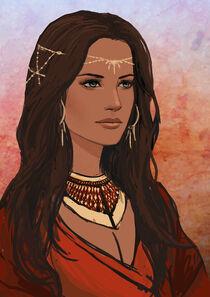 Lorella Allyrion