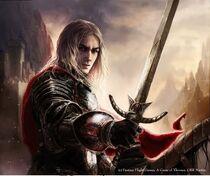 Aegor Targaryen