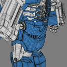 Large iron man 3 suits - patriot armor mark 17 heartbreaker armor mark 38 igor armor 3d model 3ds fbx obj max 82326d92-2d3a-45a4-bb06-5b828792465c