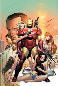 Iron Man Annual2 1
