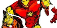Teen Tony Armor