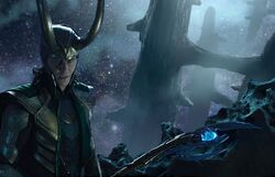 The-Avengers-unseen-photo-loki-thor-2011-32300950-1192-766