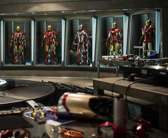 Armor Iron Man Wiki Fandom Powered By Wikia