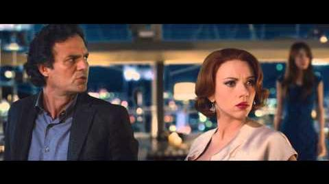 "Marvel's ""Avengers Age of Ultron"" - No Strings Attached Featurette"