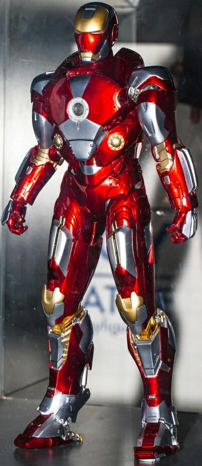 Mark 19 | Iron Man Wiki | Fandom powered by Wikia