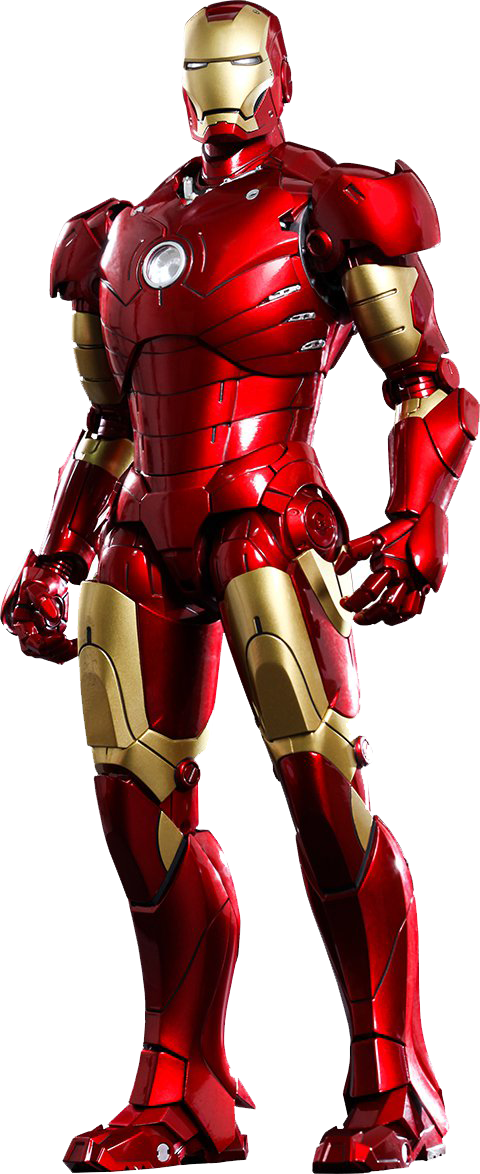 Mark iii iron man wiki fandom powered by wikia - Image de iron man ...