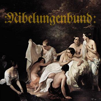 Cover Nibelungenbund