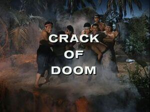 Crackofdoom