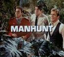 Manhunt (LotG episode)