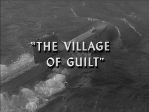 Villageofguilt