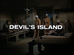 Devilsisland