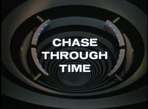 Chasethroughtime