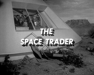 Space trader