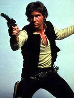 Real Han Solo