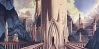 The Kingdom of Magic (10 Thousand Suns)