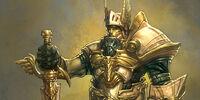 Emperor Xagrim IV