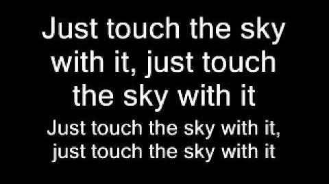 "Song ""Sean Paul: Touch the Sky"""