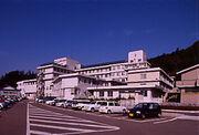 Anamizu Hospital