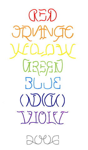 File:Rainbow reflection ambigram.jpg