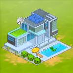 Field Kitchen Island Experiment
