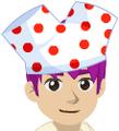 Male Hat 2
